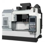 New 3 Axis Milling Machine