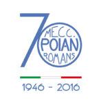Lidio Poian, 70 anni di storia